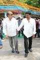 D.Ramanaidu at Malligadu Marriage Bureau Movie Opening Stills