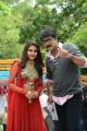 Manochitra, Srikanth at Malligadu Marriage Bureau Movie Opening Stills
