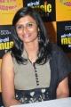 Singer Kousalya at South Mirchi Music Awards 2012 Announcement Stills