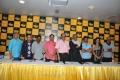 South Mirchi Music Awards 2012 Press Meet Stills
