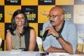 Kausalya, Ramana Gogula @ South Mirchi Music Awards 2012 Announcement Stills