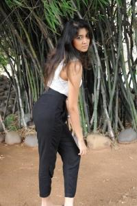 Actress Akhila Hot Stills @ Q Premaku Chavuku Movie Opening