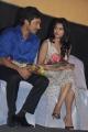 Satish, Priyanka Reddy @ Endrendrum Movie Audio Launch Stills