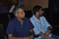 Gautham Menon, KE Gnanavel Raja @ Endrendrum Movie Audio Launch Stills