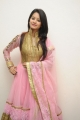 Telugu Actress Monica Singh Stills at Pakado Pakado Logo Launch