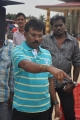 Director Perarasu @ Thigar Movie Shooting Spot Stills