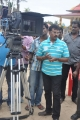 Director Perarasu @ Thigar Movie Shooting Spot Photos