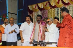 Thiraipada Isai Kalaignargal Office Bearers Swearing in Ceremony Stills