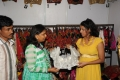 Shraavya Reddy @ Melange Lifestyle Exhibition 2013 at Taj Krishna, Hyderabad