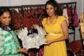 Shravya Reddy @ Melange Lifestyle Exhibition 2013 at Taj Krishna, Hyderabad
