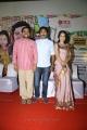 Ra Prasanna, Lekha Washington @ Kalyana Samayal Saadham Press Meet Photos