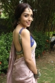 Actress Lekha Washington @ Kalyana Samayal Saadham Press Meet Stills