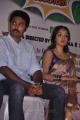 Prasanna, Lekha Washington @ Kalyana Samayal Saadham Press Meet Photos