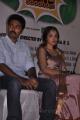 Prasanna, Lekha Washington @ Kalyana Samayal Saadham Press Meet Stills
