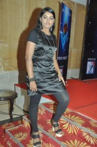 Hot Models at Miss South India 2013 Press Meet Stills