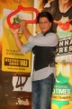 SRK promotes 'Chennai Express' in association with Western Union