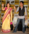 Shahrukh Khan promotes Chennai Express in association with Western Union