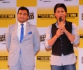 SRK Promotes Chennai Express In Association with Western Union