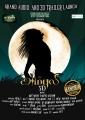 Ambuli Audio Trailer Launch Invitation