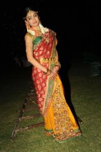 Poonam Kaur Photos at Aadu Magaadra Bujji Logo Launch