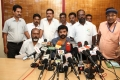Film Employees Federation of South India Press Meet Stills