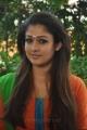 Actress Nayanthara at Jaya Balaji Real Media Pro No.5 Pooja Stills