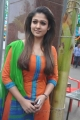 Actress Nayanthara at Jaya Balaji Real Media Pro No.5 Movie Launch Stills