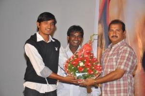Gatham Movie Audio Launch