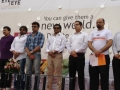 Vasan Eye Care Hospital Eye Donation Awareness Rally Photos