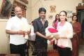 Bala, Aishwarya Dhanush @ Vai Raja Vai Movie Pooja Photos