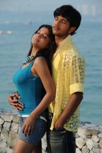 Jayanth, Renu Sharma in Siva Kesav Movie Photos