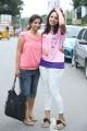 Hyderabad Pink Ribbon Walk 2013 Photos
