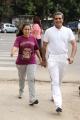 Ushalakshmi Breast Cancer Foundation Pink Ribbon Walk 2013 Photos