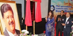 Priyanka Chopra Opens New Cancer Ward at Nanawati Hospital