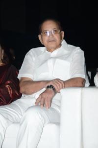 Actor Krishna @ Aadu Magadura Bujji Audio Launch Stills
