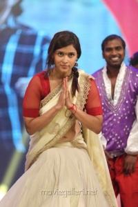Prema Geema Jantha Nai Actress Barbie Chopra Saree Hot Stills