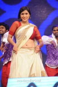 Barbie Chopra Hot in Saree Stills @ Prema Geema Jantha Nai Audio Release