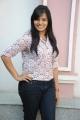 Actress Tanuja Naidu Stills @ Love U Bangaram First Look Launch