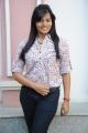 Actress Tanuja Naidu Stills @ Love U Bangaram Logo Launch