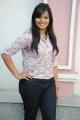 Actress Tanuja Naidu Stills @ Love You Bangaram Logo Launch