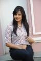 Actress Tanuja Naidu Stills @ Love You Bangaram First Look Launch
