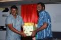 Parthiban, AP Shreethar @ Kathai Thiraikathai Vasanam Iyakkam First Look Launch Photos