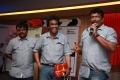 Nikil, Parthiban @ Kathai Thiraikathai Vasanam Iyakkam First Look Launch Photos