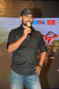Actor Nani @ Prathinidhi Audio Release Function Photos