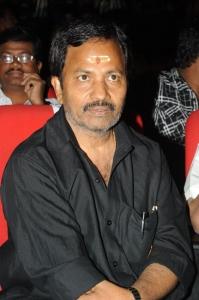 Am Rathnam @ Aata Arambam Movie Audio Launch Stills
