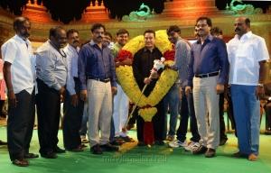9th Chennaiyil Thiruvaiyaru Inauguration Photos