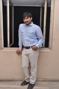 Actor Vikranth @ Mudduga Movie Audio Launch Function Stills