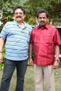 Marumunai Movie Press Meet Stills
