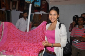 Cotton Fashion Spectrum Expo Release