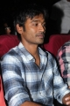 Actor Dhanush @ Kasu Panam Thuttu Movie Audio Launch Stills